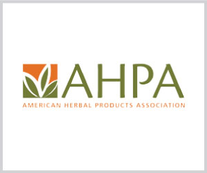 American-Herbal-Products-Association