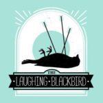 Laughing Blackbird Logo